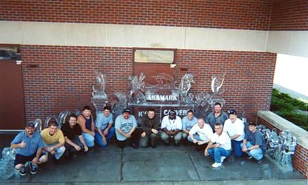 Ice Sculpting Class, Ice Sculpture Instruction Ice Sculpture Education, Ice Carving Class, Ice Carving Instruction, Learn How to Carve Ice, Learn How to Sculpt Ice.