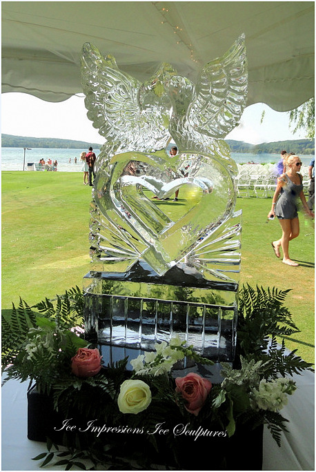 WEDDING-ICE-SCULPTURES, ICE-SCULPTURES-WEDDING, Wedding-Ice-Sculptures, ICE-IMPRESSIONS, By Ice Impressions, ice-impressions.com, Custom Monogram Ice Sculpture, Champagne Chiller Ice Sculpture, Ice Impressions, Ice Impressions Ice Sculptures, ice-impressions.com, ice sculpture, special events, special events ice sculpture, ice carving, ice carvings, ice sculptures, Michigan ice, ice sculpture Michigan, Michigan Ice Sculpture, Luxury Wedding, Northern Michigan Weddings, Northern Michigan Wedding, Luxury Wedding Decor Ice Sculpture.