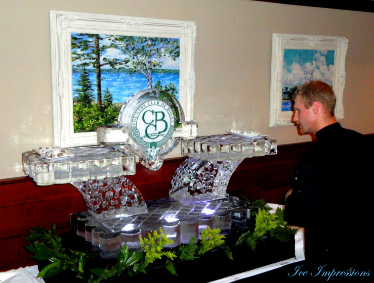 By Ice Impressions, ice-impressions.com, Ice Impressions Custom Special Event Ice Sculptures, Ice Impressions Custom Ice Sculptures, Ice Bar, Ice Impressions, Ice Impressions Ice Sculptures