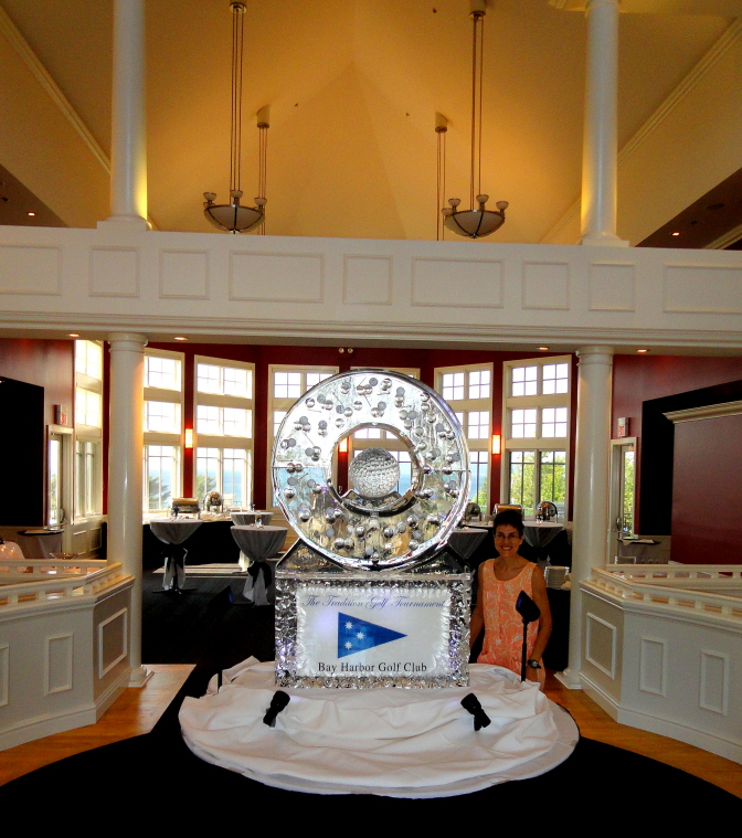 The Tradition at Bay Harbor Golf Club, Ice Sculpture, Ice sculptures, ice carvings, ice carving, Golf Tournament Ice Sculpture Presentation, Bay Harbor, Bay Harbor Ice Sculptures, Bay Harbor Ice Sculpture, Bay Harbor Ice Carving, Bay Harbor Ice Carvings, The Tradition Golf Tournament, michigan ice sculptures, northern michigan ice sculptures, northern michigan ice carvings, golf ball ice sculpture, golf, golf ice carving, golf ball ice carving, golf tee ice carving, ice sign, event promotion signs, event signs, special event ice signs, michigan ice, ice blocks michigan, ice blocks, ice carving blocks, custom ice sculptures, michigan golf tournement, michigan golf tournaments, michigan golf course, michigan gold courses, northern michigan golf, michigan golf, golf tournaments, United States Golf Tournaments, ice impressions.